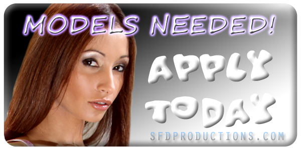 Adult Models Needed